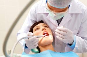 Prestazioni di implantologia