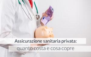 Assicurazione sanitaria privata