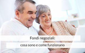 fondi negoziali