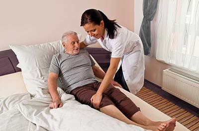 Ospedalizzazione domiciliare