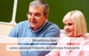 simulatore ape