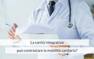 mobilità sanitaria