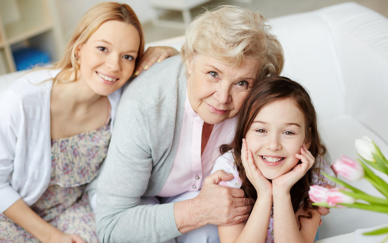 Caregiver: l'importanza dei familiari per malati e disabili