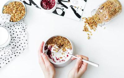 Come combattere la cellulite con un'alimentazione adeguata