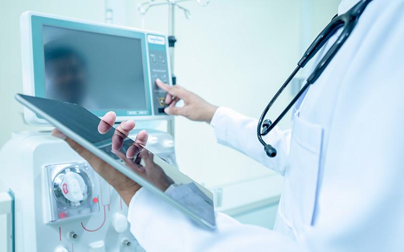 come funziona la dialisi