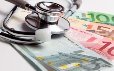 Il 73% degli italiani paga ogni anno almeno una prestazione sanitaria