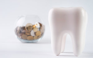 rinuncia alle cure dentali