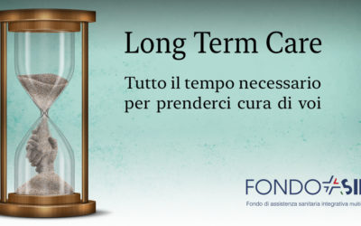 Fondo ASIM introduce la prestazione di Long Term Care
