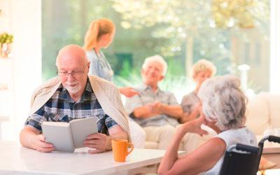 Quale ruolo ricoprono le residenze sanitarie assistenziali