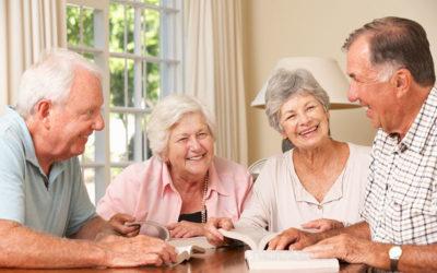 In 10 anni gli over 75 sono aumentati del 2% all'anno