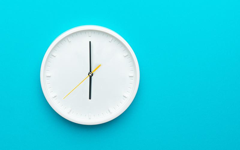 aggiornamento orario unisalute