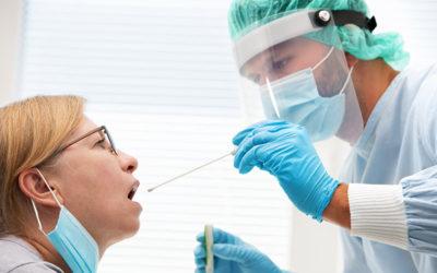 Come distinguere l'influenza stagionale dal COVID-19