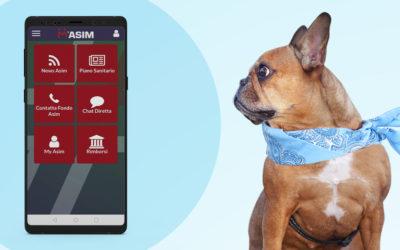 Gestire i rimborsi dei ticket sanitari direttamente dall'app MyAsim? Adesso è possibile!