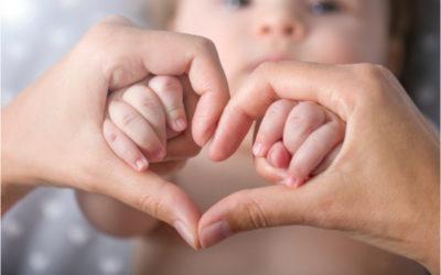 Le 8 raccomandazioni per proteggere i bambini da 0 a 2 anni