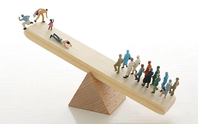 Cosa prevede il libro verde UE sull'invecchiamento della popolazione