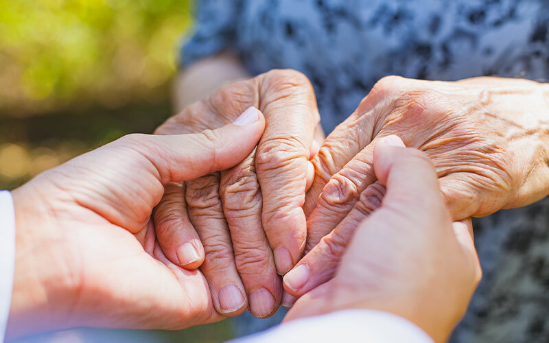 Cos'è e come si manifesta il Morbo di Alzheimer