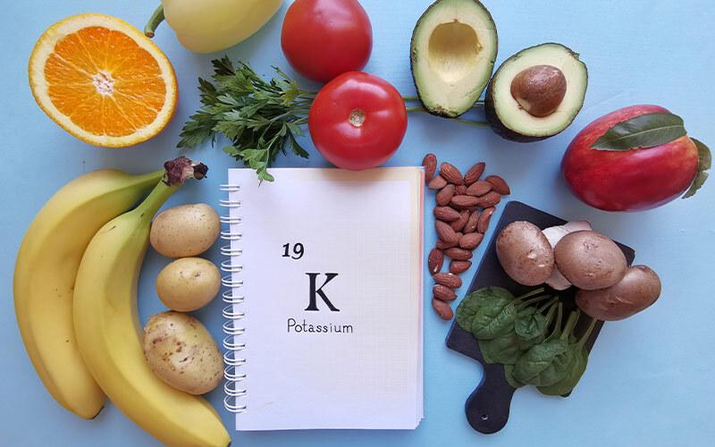 Carenza di potassio (ipokaliemia)_cause, sintomi, rimedi